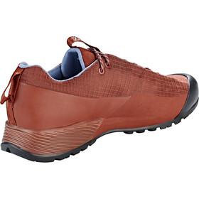 Arc'teryx Konseal FL Zapatillas Mujer, redox/binary